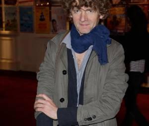 Nicolas Vaude au casting du film Les Visiteurs 3 : la Terreur