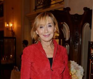 Marie-Anne Chazel au casting du film Les Visiteurs 3 : la Terreur