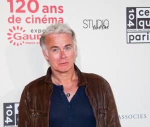 Franck Dubosc au casting du film Les Visiteurs 3 : la Terreur