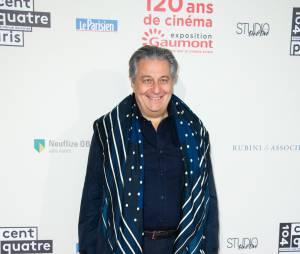 Christian Clavier au casting du film Les Visiteurs 3 : la Terreur