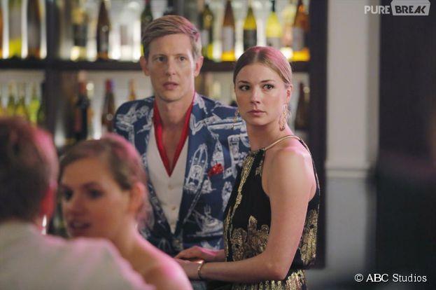 Revenge saison 4 : Emily VanCamp, Gabriel Mann... leurs réactions après l'annonce de l'annulation