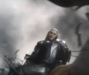 Le Hobbit - la bataille des 5 armées : découvrez deux extraits exclusifs