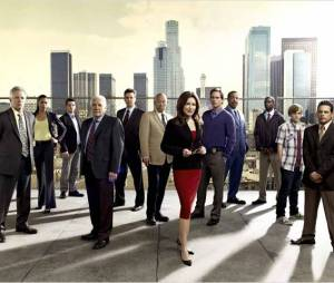 Major Crimes saison 1 : nouveau spin-off à venir ?