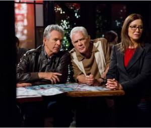 Major Crimes saison 1 : la série débarque sur France 2