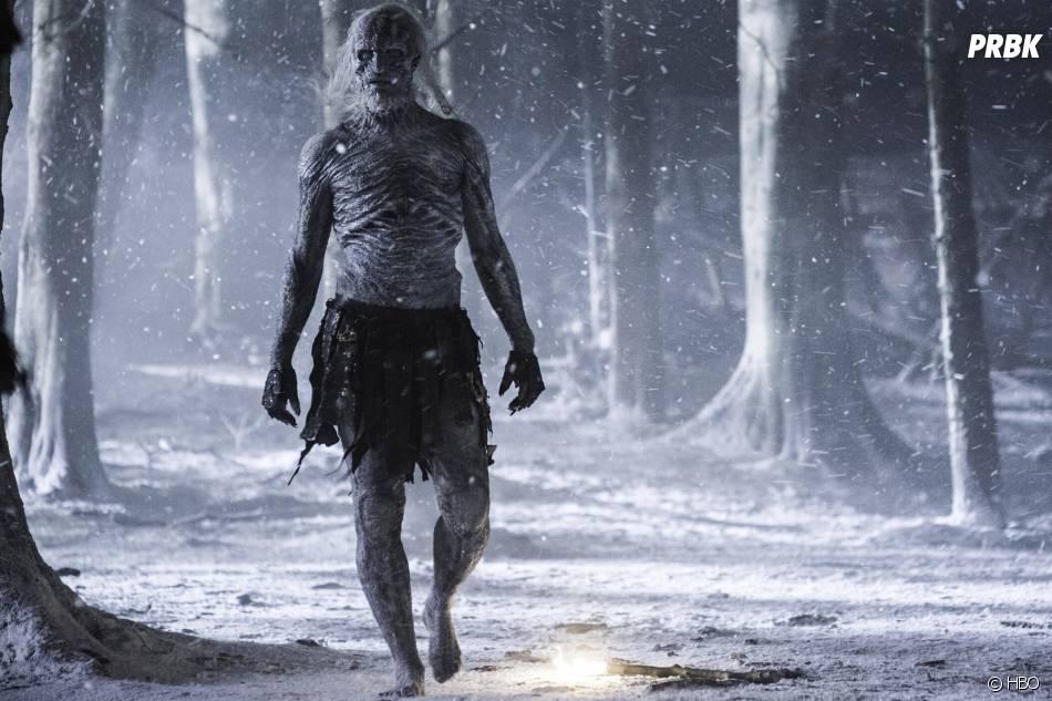 Game of Thrones saison 5 : Les Marcheurs Blancs bientôt de retour