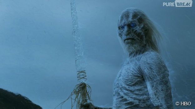 Game of Thrones saison 5 : les White Walkers bientôt de retour