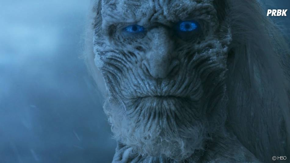 Game of Thrones saison 5 : Les Marcheurs Blancs prêts à révéler quelques secrets ?