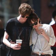 Dakota Johnson et Matthew Hitt en couple : l'actrice toujours aussi amoureuse à New York