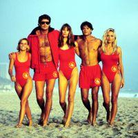 Alerte à Malibu : David Hasselhoff, Pamela Anderson.. l'avant/après renversant des stars de la série