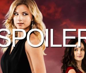 Revenge saison 4 : quelle fin pour la série ? Deux morts et un mariage dans le final