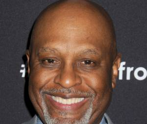James Pickens Jr aux upfronts de ABC le 12 mai 2015 à New York