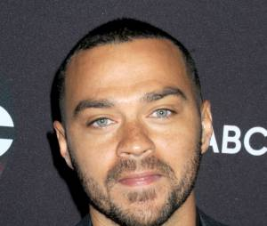 Jesse Williams aux upfronts de ABC le 12 mai 2015 à New York