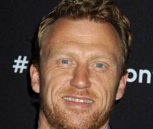 Kevin McKidd aux upfronts de ABC le 12 mai 2015 à New York