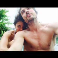Ian Somerhalder : un message touchant après sa lune de miel avec Nikki Reed