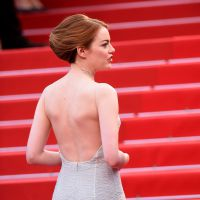 Emma Stone glamour, Lorie décolletée, Gaëlle des Ch'tis... sur le tapis rouge de Cannes 2015