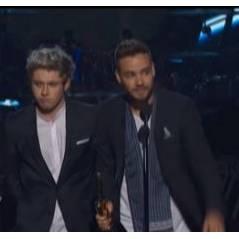 """One Direction aux Billboard : un message pour leur """"frère"""" Zayn Malik, la honte pour Liam Payne"""