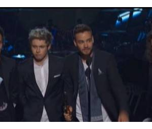 One Direction : un message pour Zayn Malik aux Billboard Music Awards 2015