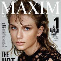 """Taylor Swift élue """"femme la plus hot de 2015"""" par Maxim : elle va """"shake it off"""" !"""