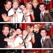 Taylor Swift, Calvin Harris et Louis Tomlinson : l'after party délirante des Billboard Music Awards