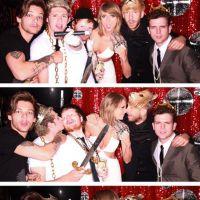 Taylor Swift, Calvin Harris et Louis Tomlinson : l'after party délirante des Billboard Music Awards