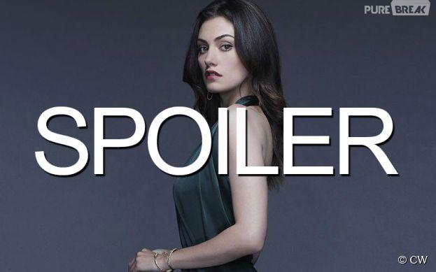 The Originals saison 3 : Elijah ou Jackson pour Hayley ? L'avis de Phoebe Tonkin