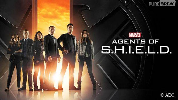 Les Agents du SHIELD saison 2 : ce qui nous attend