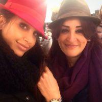 Somayeh (Les Anges 7) en famille sur Instagram : voici sa mère, sa soeur et son frère
