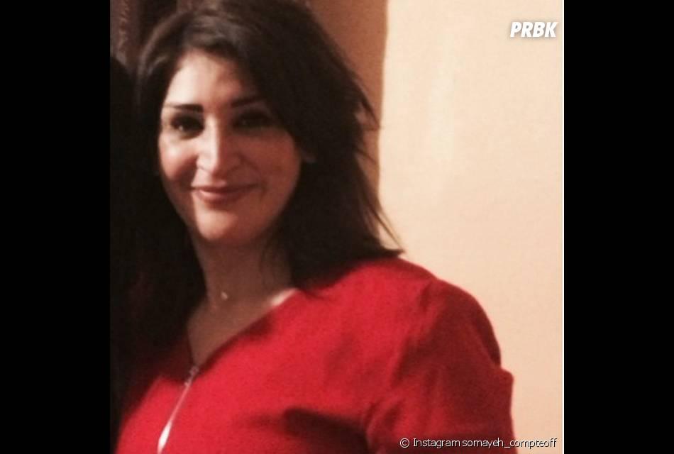 Somayeh (Les Anges 7) : une photo de sa maman partagée sur Instagram