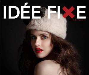 Alexandra Daddario topless pour le magazine Idée Fixe