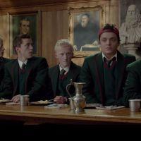 Les Profs 2 : Kev Adams à l'école d'Harry Potter dans une bande-annonce déjantée