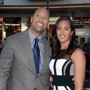 Dwayne Johnson nous présente sa fille de 13 ans : un vrai Rock junior !
