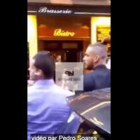 """Raphaël (Les Anges 7) : insultes et crachat contre des """"fans"""" en pleine rue (Vidéo)"""