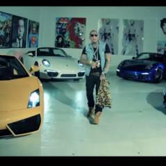 Swagg Man échange sa Bentley pour une 'Lambo' dans le teaser de son nouveau clip