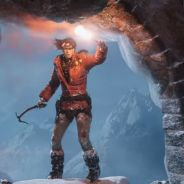 Rise of the Tomb Raider sur Xbox One : nouveau trailer givré avant le gameplay de l'E3 2015