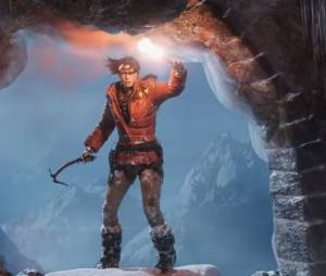 Rise of the Tomb Raider : une nouvelle cinématique en attendant l'E3