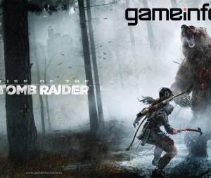 Rise of the Tomb Raider : Lara Croft de retour