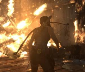 La suite du reboot de Tomb Raider prévue sur Xbox One