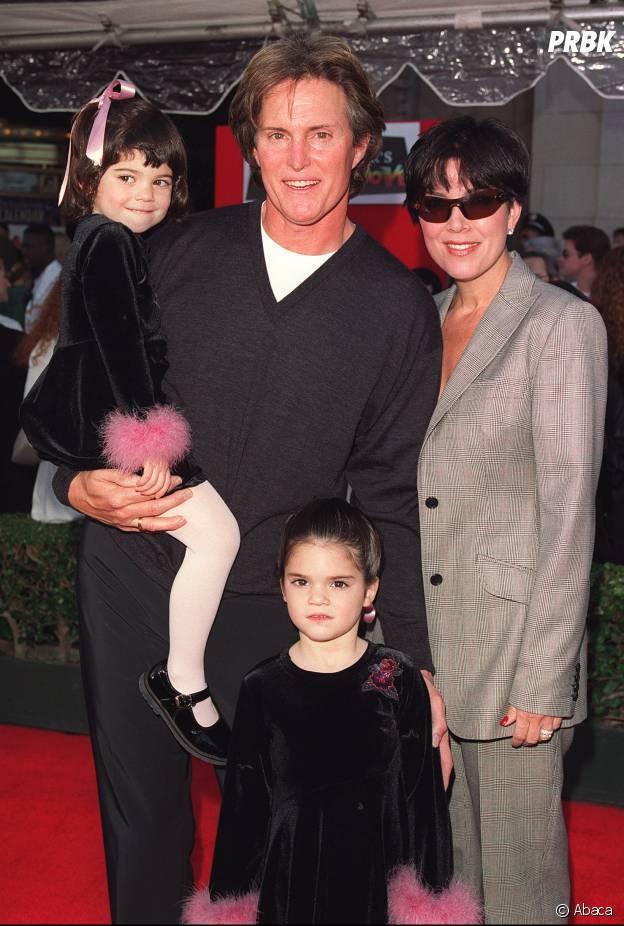 Caitlyn (Bruce) Jenner en 2000
