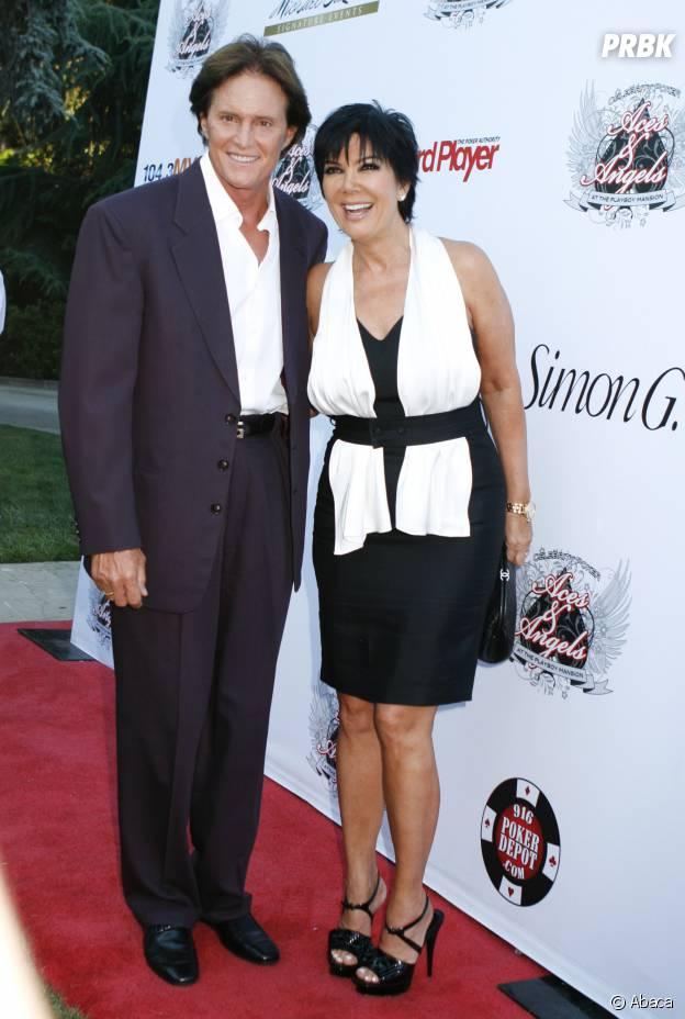 Caitlyn (Bruce) Jenner en 2009