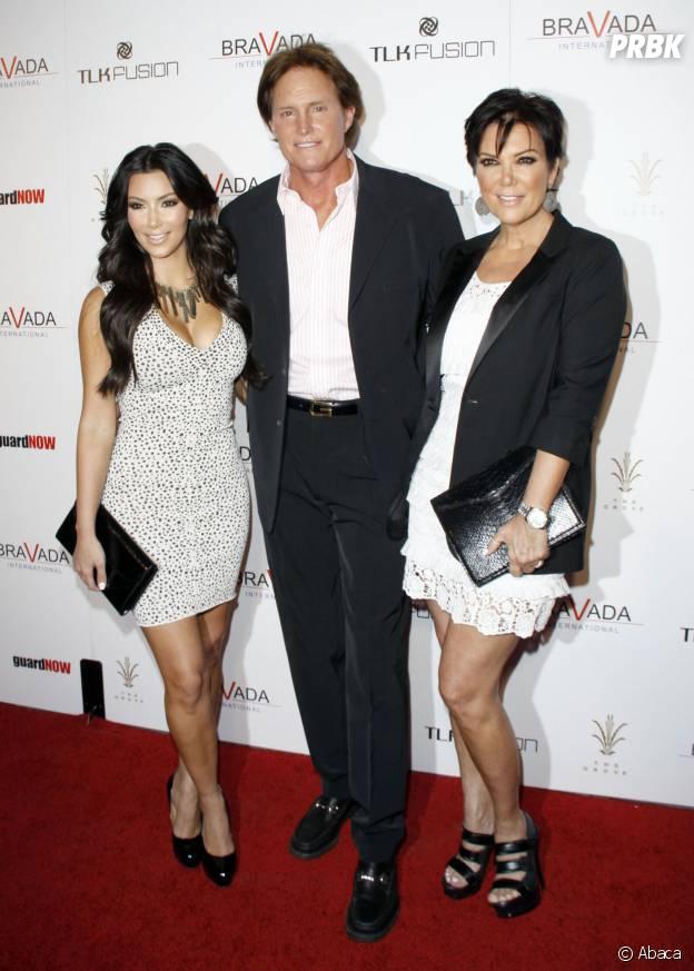 Caitlyn (Bruce) Jenner en 2010