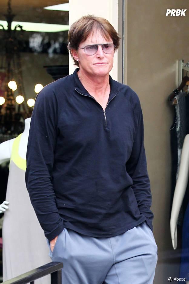Caitlyn (Bruce) Jenner en 2012