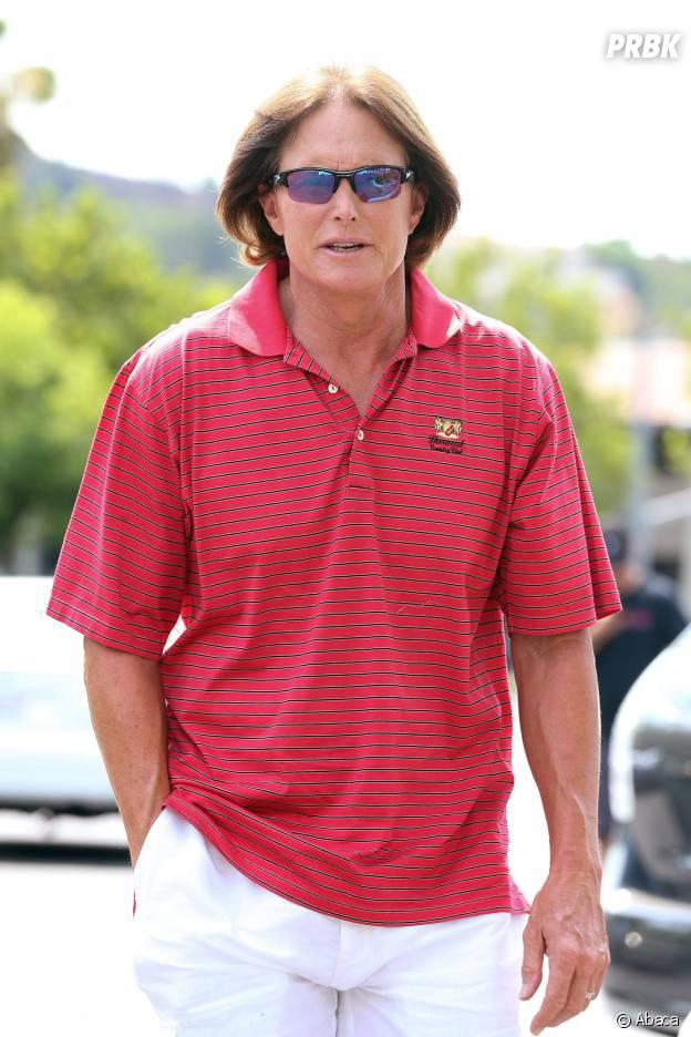 Caitlyn (Bruce) Jenner en 2013