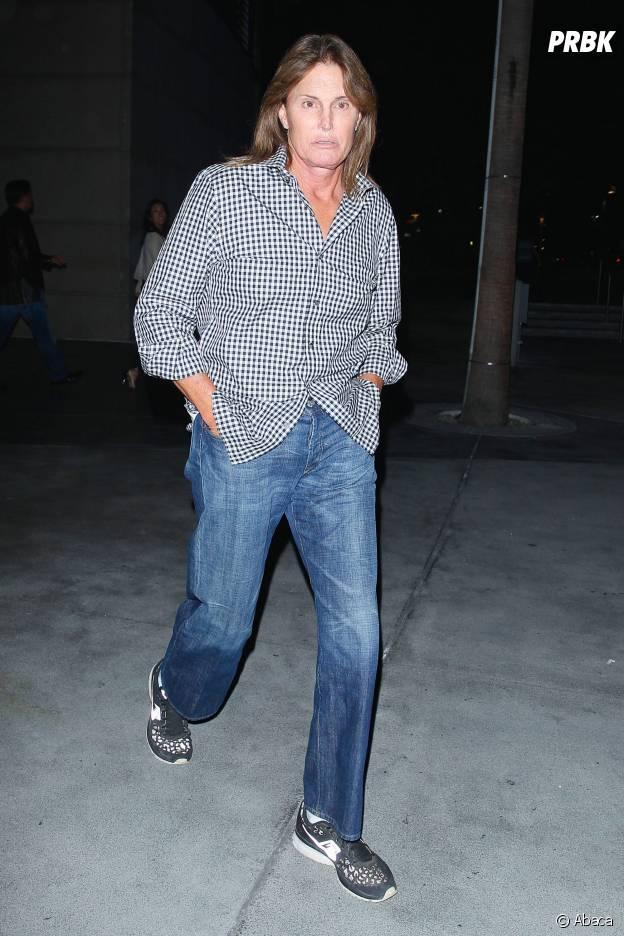 Caitlyn (Bruce) Jenner en 2014
