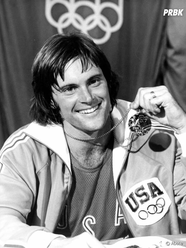 Caitlyn (Bruce) Jenner en 1976