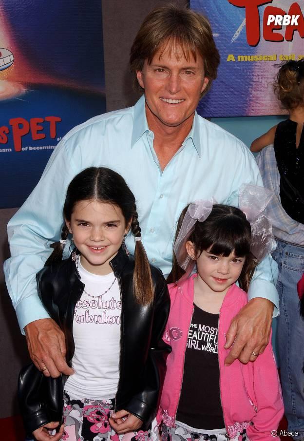 Caitlyn (Bruce) Jenner en 2004