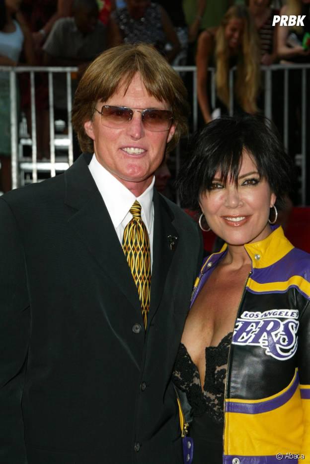 Caitlyn (Bruce) Jenner en 2002