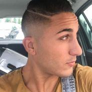 Vivian (Les Anges 7) : après la nouvelle coiffure, le tatouage... pour ressembler à Raphaël ?
