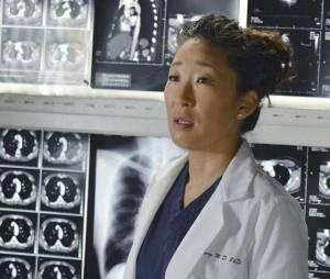 Grey's Anatomy saison 10 : Cristina va recroiser Burke