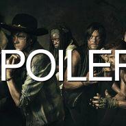 The Walking Dead saison 6 : la mort d'un personnage spoilée par un acteur sur Twitter ?