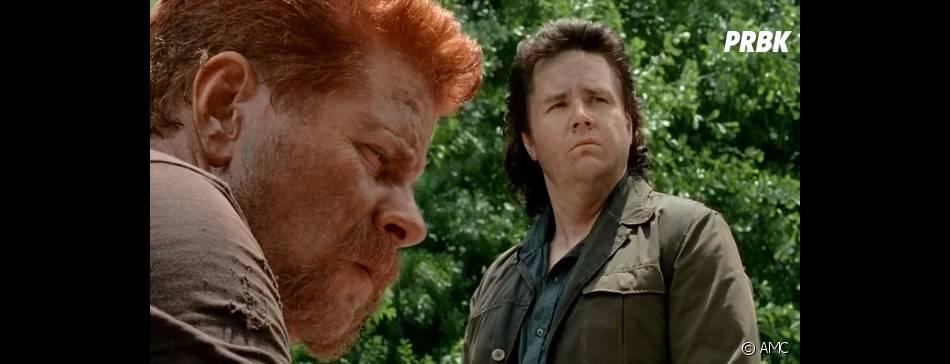 The Walking Dead saison 6 : fin de partie pour Eugene et Abraham ?